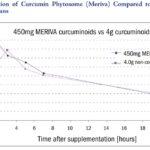 Meriva enhanced absorption