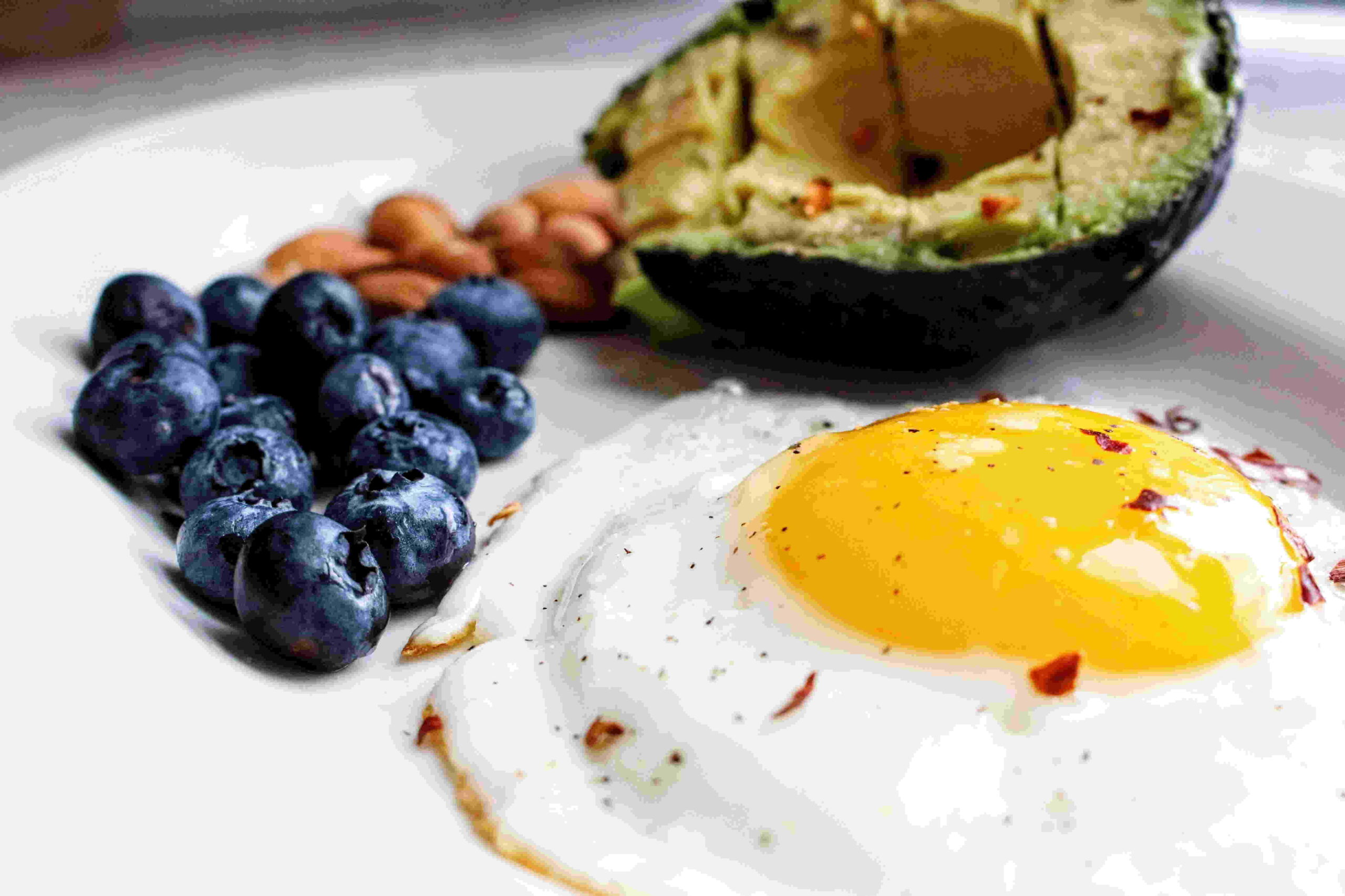 Ketogenic diet benefits, meal plans
