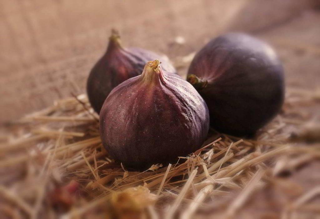 figs ripe