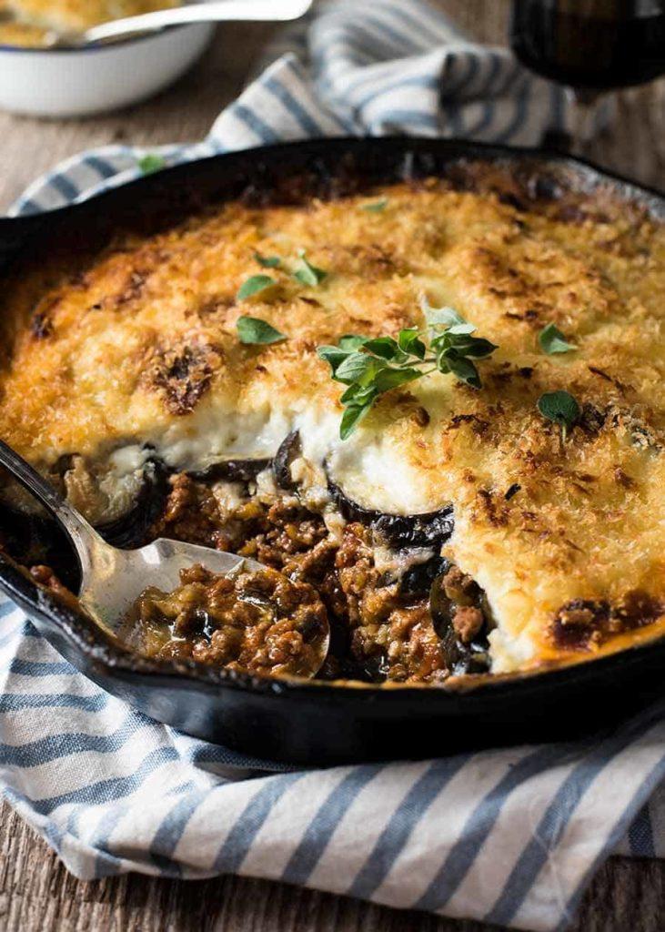 20 Delicious Eggplant recipes 1