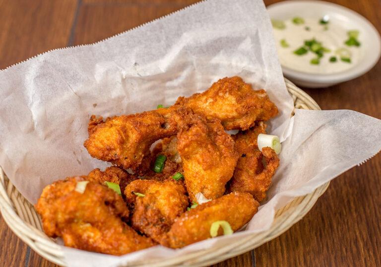chicken wings recipes