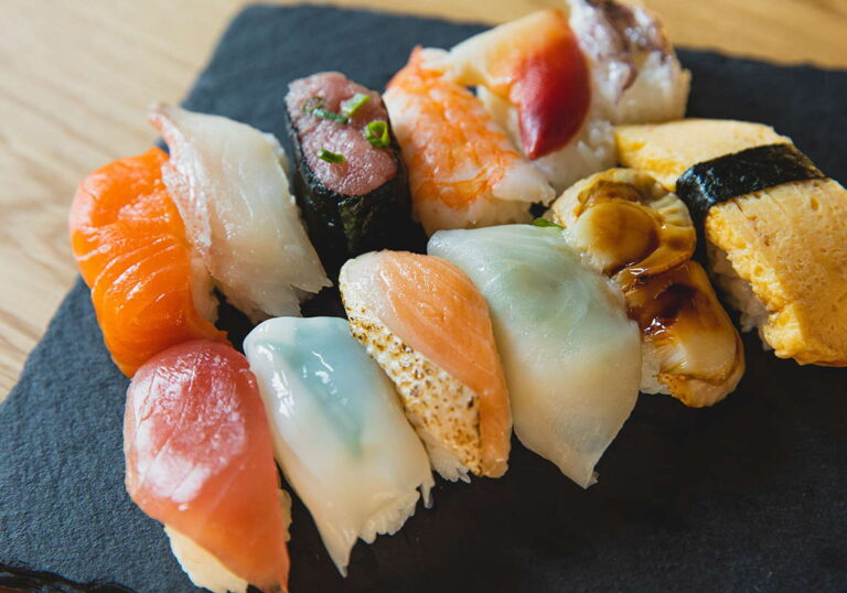 omega-3 fish oil food